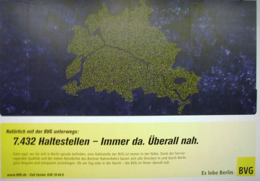 pub bvg transports berlin