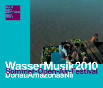 wassermusik festival berlin