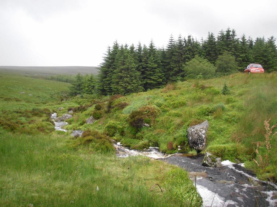 wicklow irlande