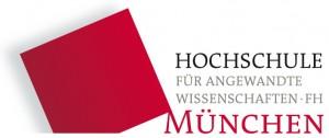 logo hochschule munchen