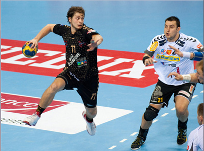 chambery savoie handball