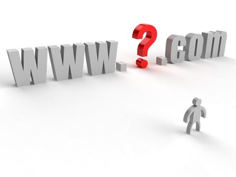 choisir nom domaine adresse Internet