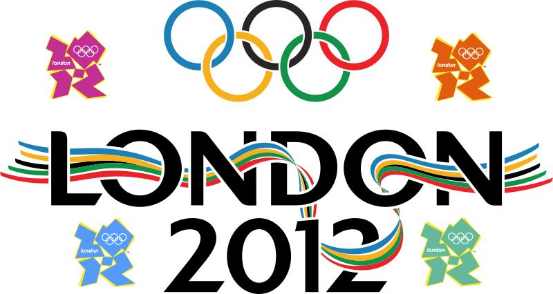 JO london 2012 logo