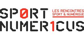 sportnumericus, rencontre sport et numérique